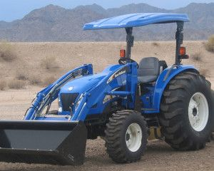 New Holland Tn65 Specs Tractor Illustrated Parts Maintenance