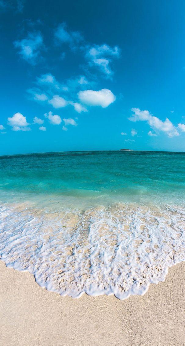 beautiful beach wallpaper 자연 배경화면, 배경