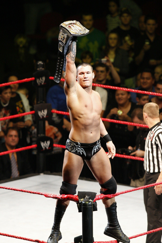 Randy Orton Wallpaper Find best latest Randy Orton