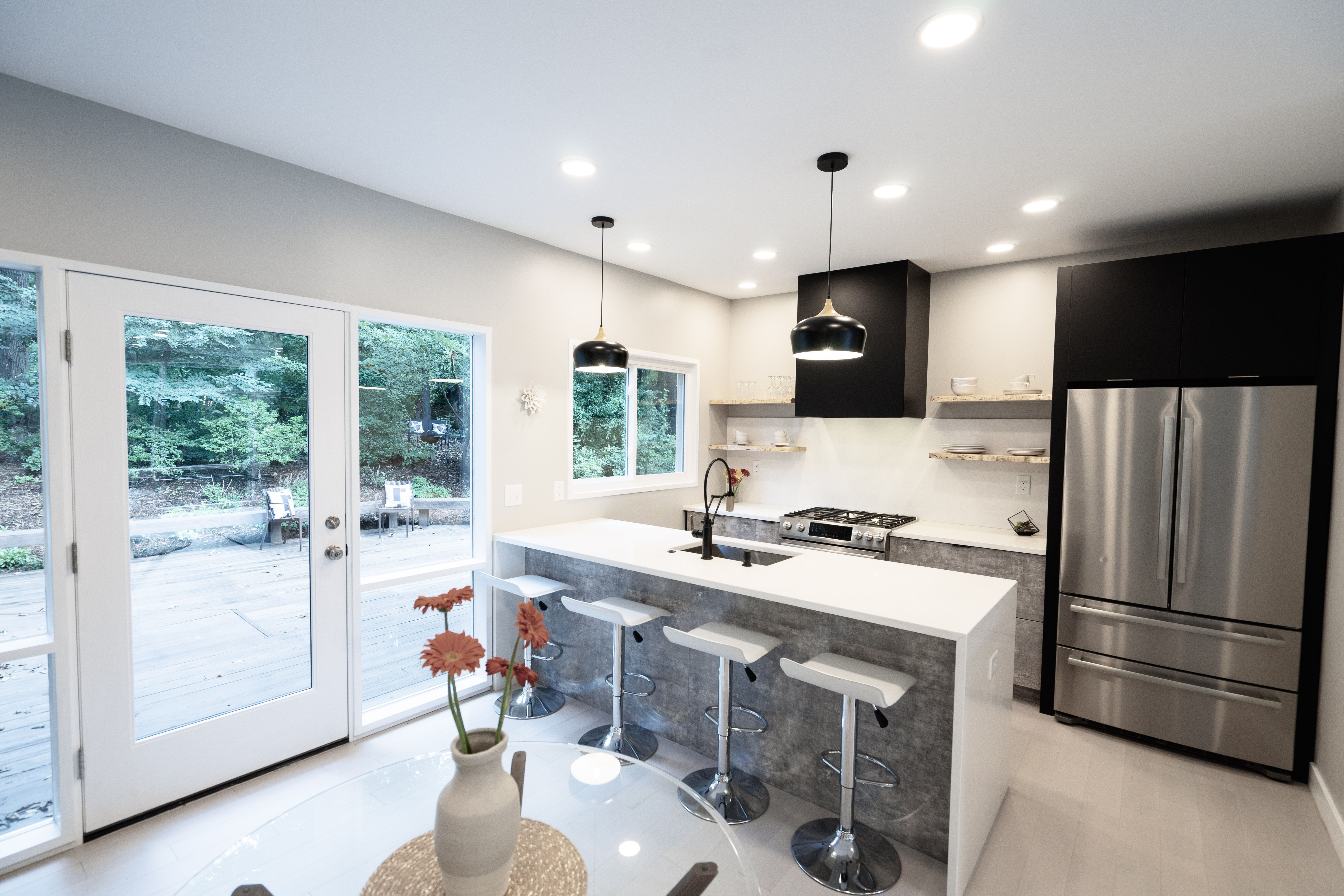 Kitchen Design In Alexandria Va Kitchen Bath Remodeling Cabinets Usa Cabinet Store Country Kitchen Decor Kitchen Decor Traditional Kitchen Design