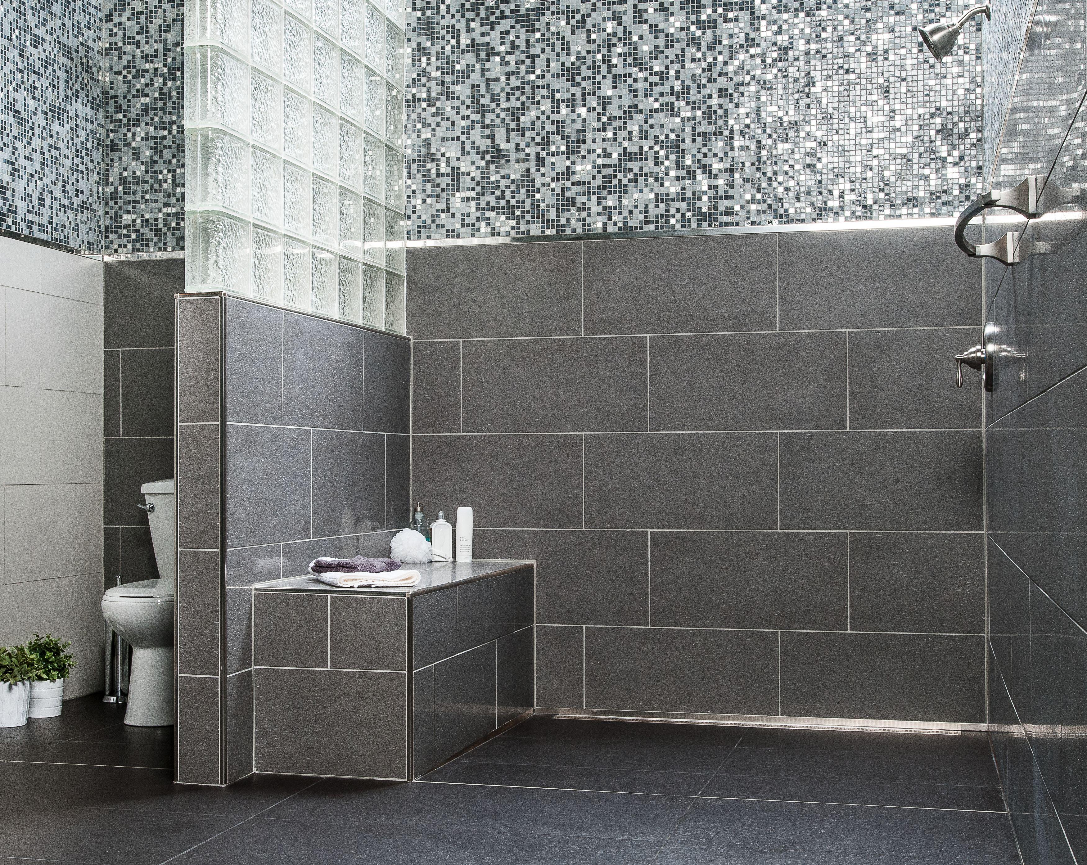 Curbless Shower | Schluter.com