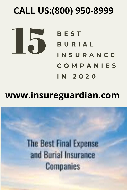 15 best burial insurance companies in 2020 in 2020 Best