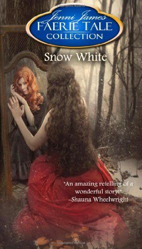 Snow White. Give it to me now!