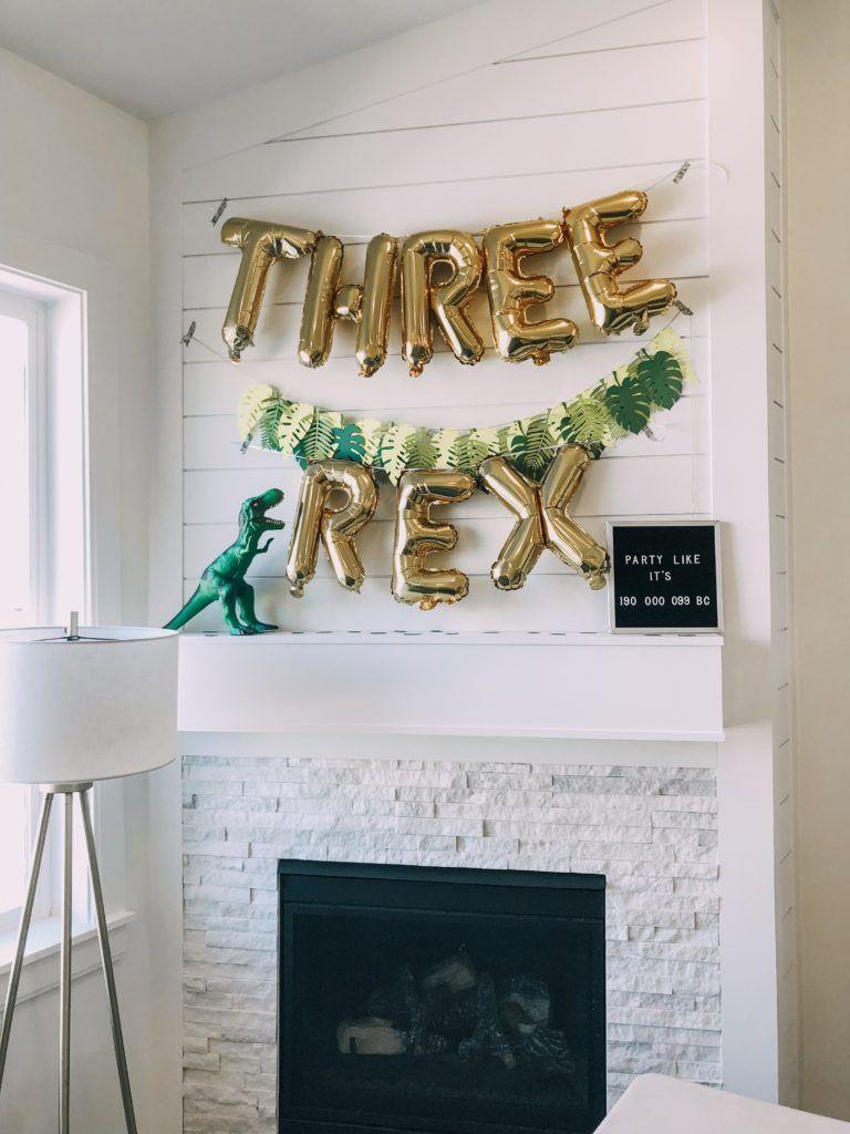 Our 3 REX! - Cherrington Chatter