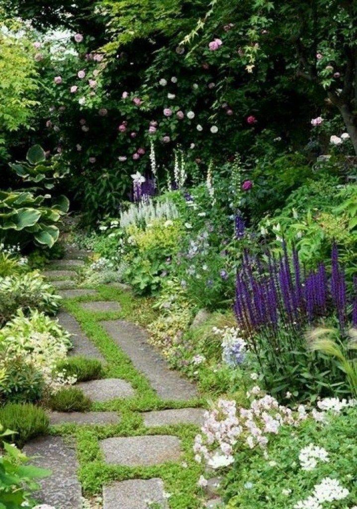 Photo of 47 Schöner Garten für Hinterhof-Ideen Ihr Zuhause wird frisch zum Atmen #beauti …