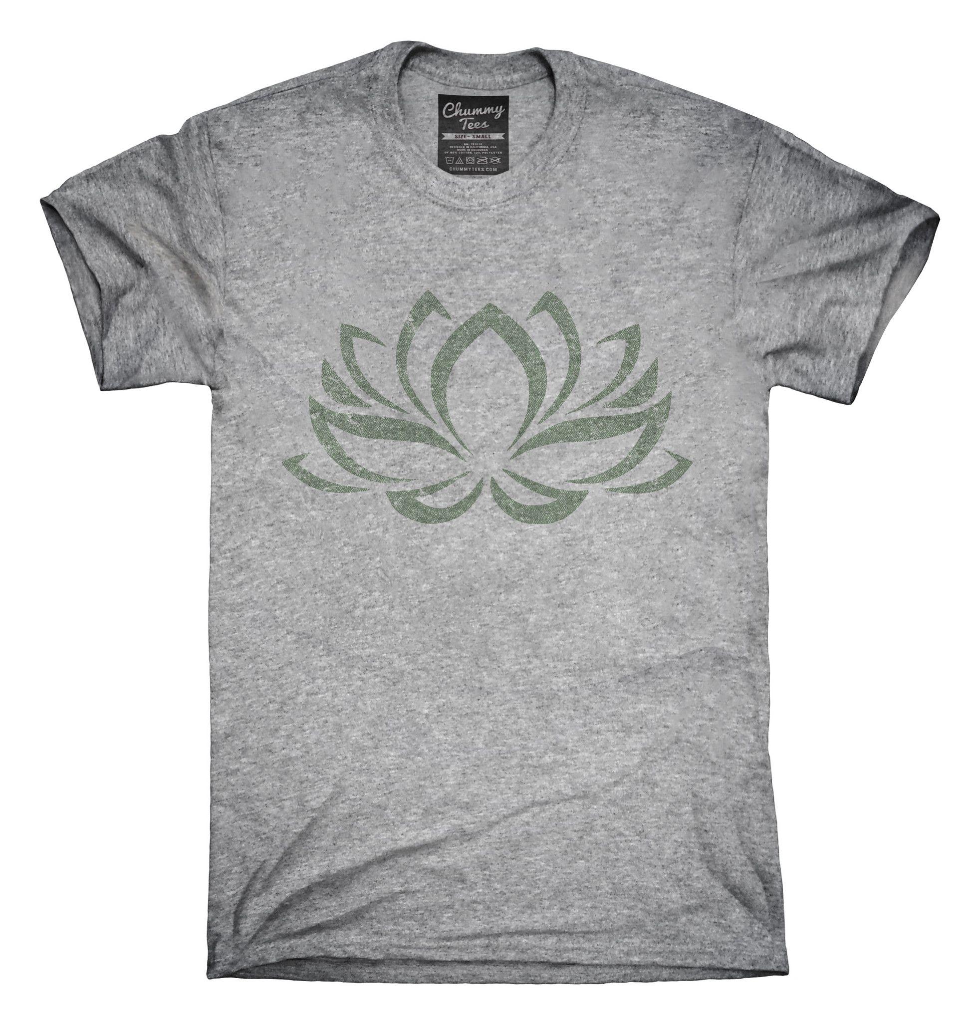 Lotus Flower T Shirt Hoodie Tank Top Lotus Flower Lotus And