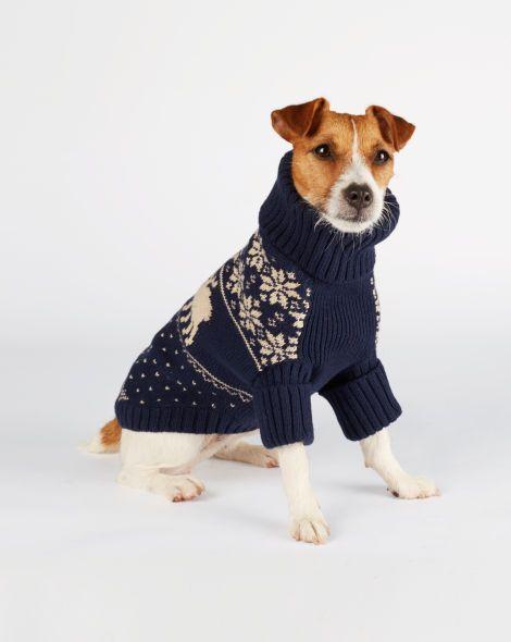 Reindeer Dog Sweater Ralph Lauren Home For The Pet Ralphlauren
