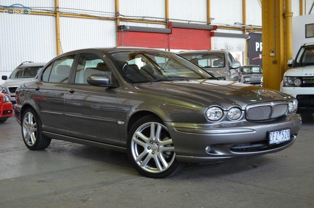2007 Jaguar XType X400 Sport MY07 Find cars for sale