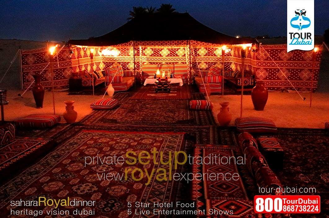 Hotel food image by Tour Dubai on Best Tours in Dubai