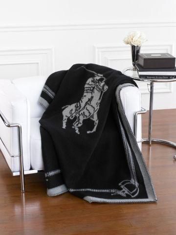 Polo Player Throw Blanket Ralph Lauren Home Throws RalphLauren Magnificent Mens Throw Blanket