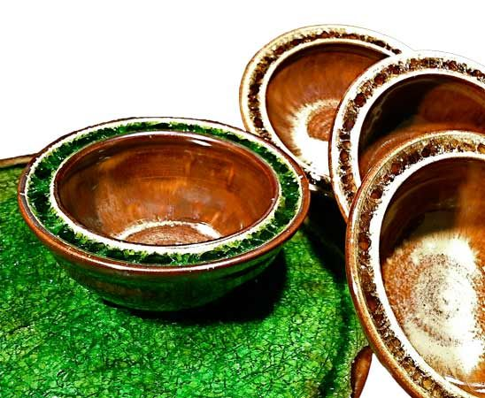 Crushed Bottle Glass Jewelry and Eco Friendly Accessories in jewelry glass  with Recycled Jewelry Glass