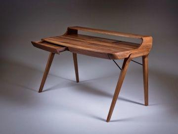 Artisan Picard Bureau In 2020 Furniture Design Modern Office