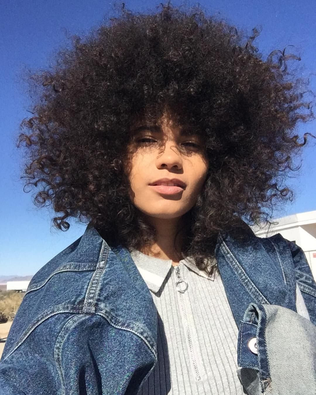 7 unbelievable facts about hairstyles for poofy curly hair