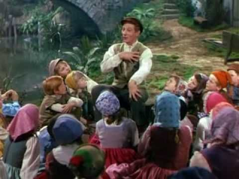 Image result for hans christian andersen danny kaye gif