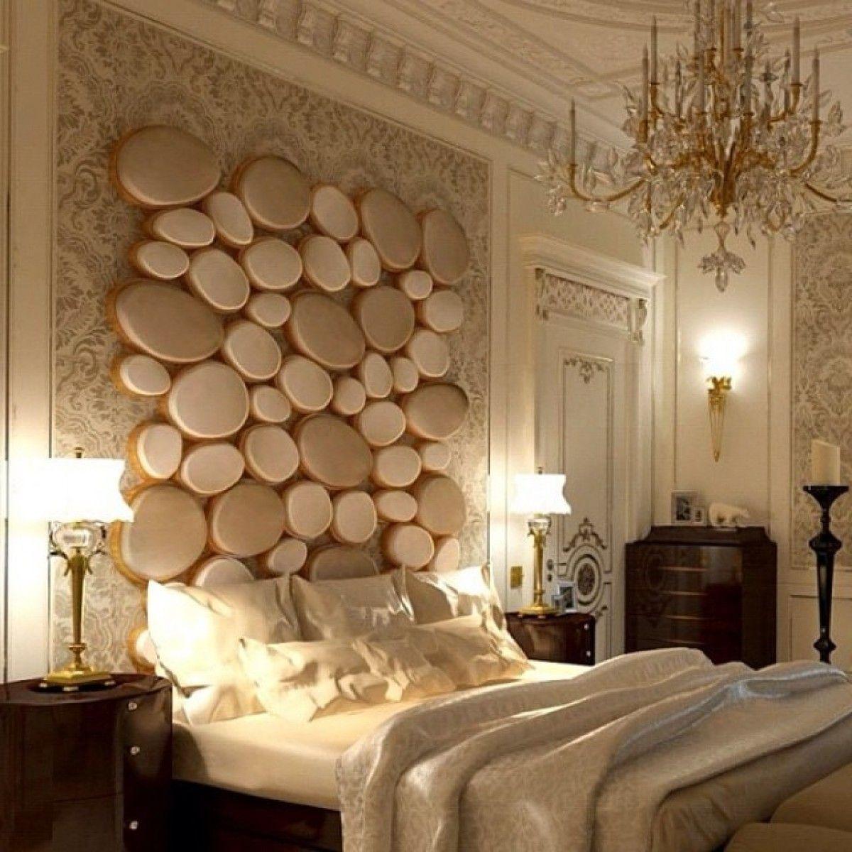 4 room master bedroom design  O