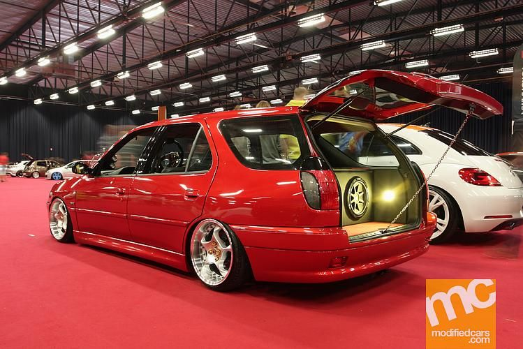 peugeot 306 estate tuning photo 7 nice looking cars. Black Bedroom Furniture Sets. Home Design Ideas