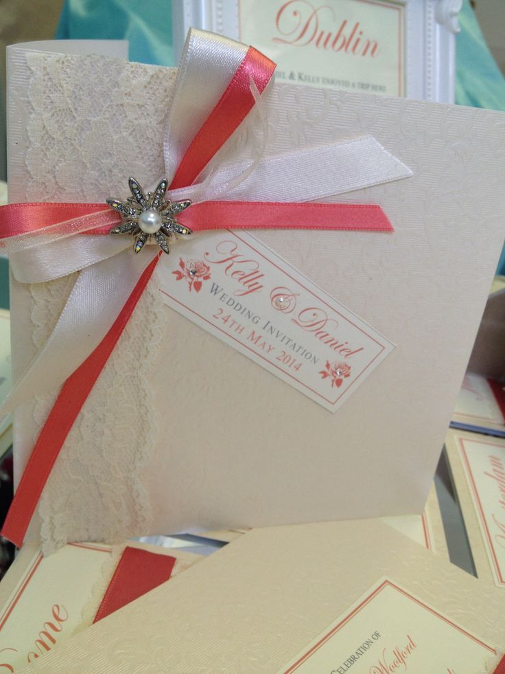 London Wedding Invitations Beautiful