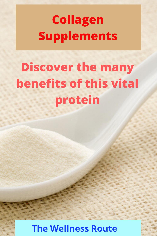 Does Collagen Supplements Work? in 2020 | Collagen ...