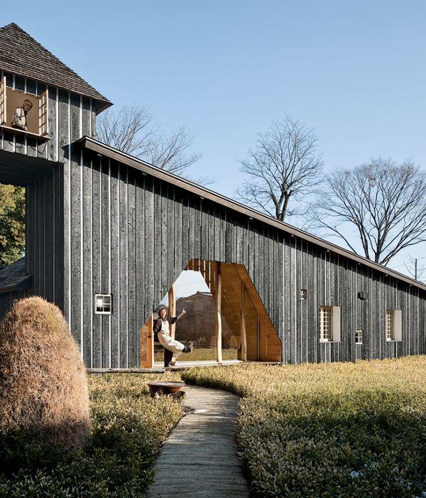 10 casas japonesas minimalistas intemporales y funcionales T