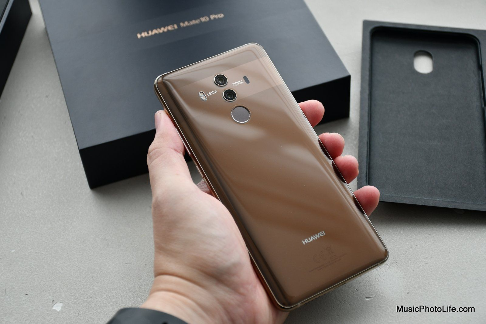 Huawei Mate 10 Pro Hands On Review By Musicphotolife Com Huawei Mate 10 Things Huawei