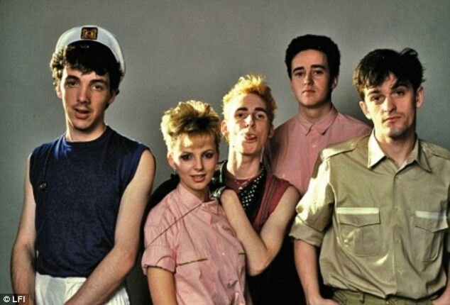 Image result for altered images band
