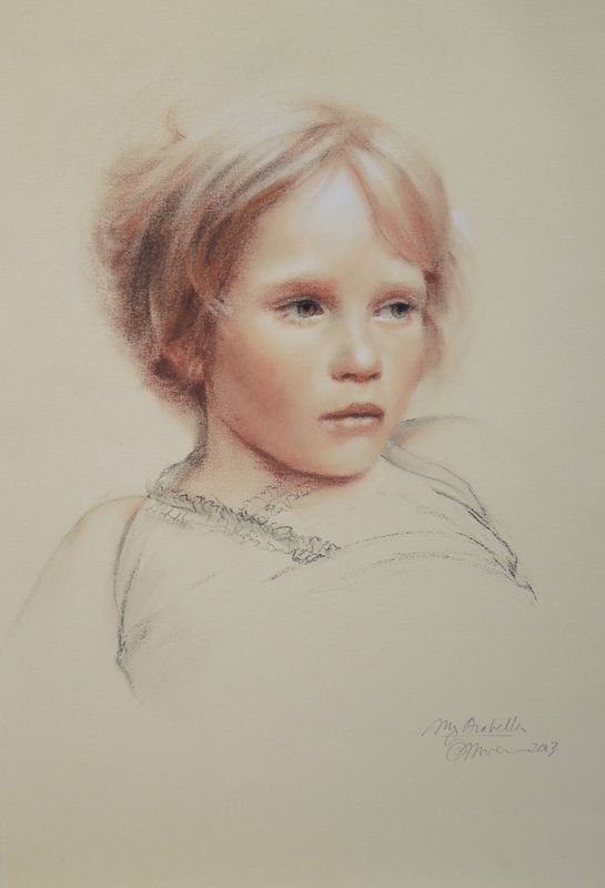 6f18826034188968b6552196b3ae4d91 » Famous Conte Crayon Drawings