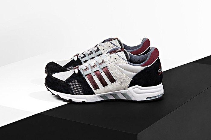 adidas Originals 2013 SpringSummer ZX 750 | Sapatos, Moda