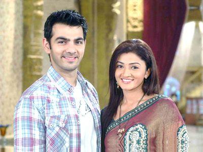 karan and abha