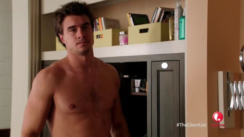 rob mayes wife