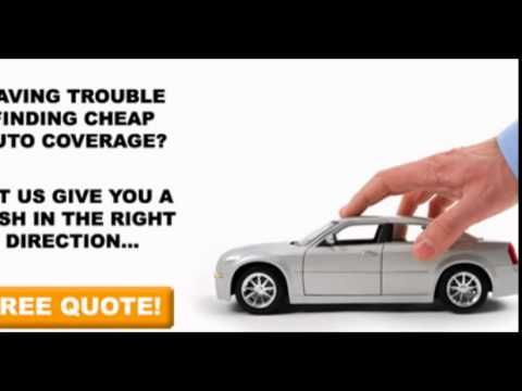 Get A Car Insurance Quote Magnificent Buy Cheap Car Insurance Quotes Online  Watch Video Here  Http