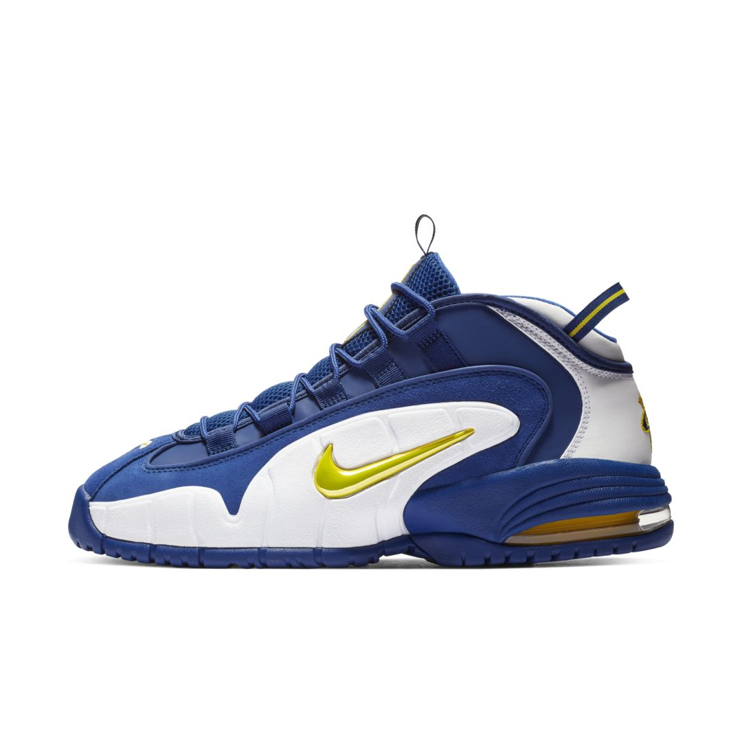 best loved a11d5 b8f07 Nike Air Max Penny Men s Shoe Size 9.5 (Deep Royal)