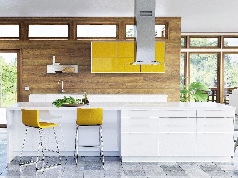 IKEA set to launch new SEKTION line of kitchen