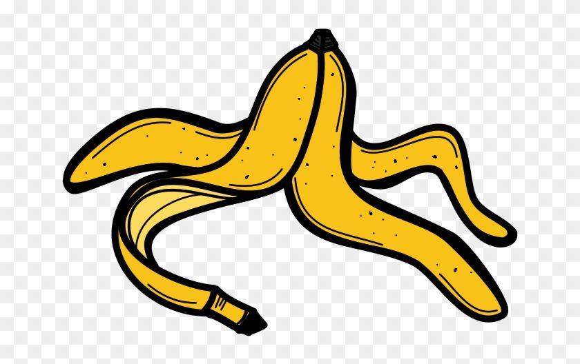 Find Hd Greenwichnurseryschool Cartoon Banana Peel Png Transparent Png Is Free Png Image Download And Use It For Y Cartoon Banana Monkey And Banana Cartoon