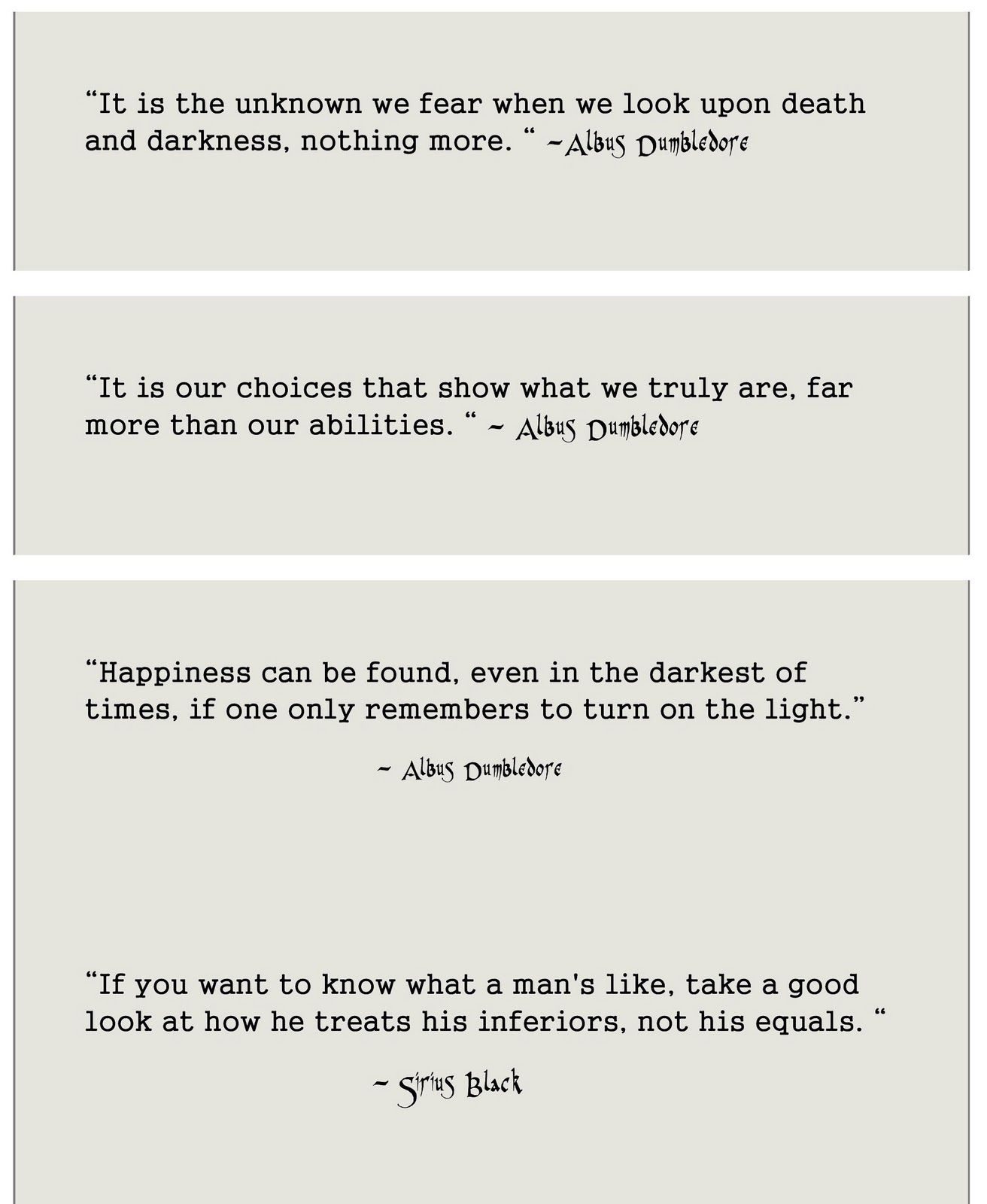 Harry Potter Book Quotes Quotes From Books  Google Search  Book Quotes  Pinterest