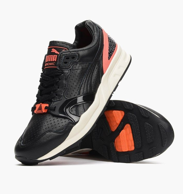 Trinomic XT2+ CRKL Puma 357774-01 Cracked Leather Pack 141247 - 129€
