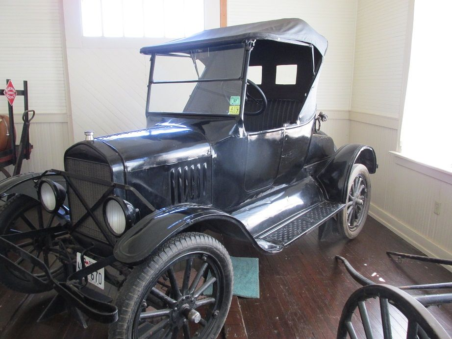 Model T Serial Numbers And Registration Model T Antique Cars Model