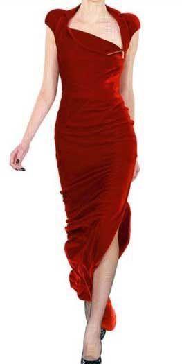Pin by María Hoechtl on Mode | Velvet dress long, Fashion ...