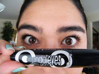 320bce31b9a Rimmel London Scandaleyes Retro Glam Mascara review | Beauty ...