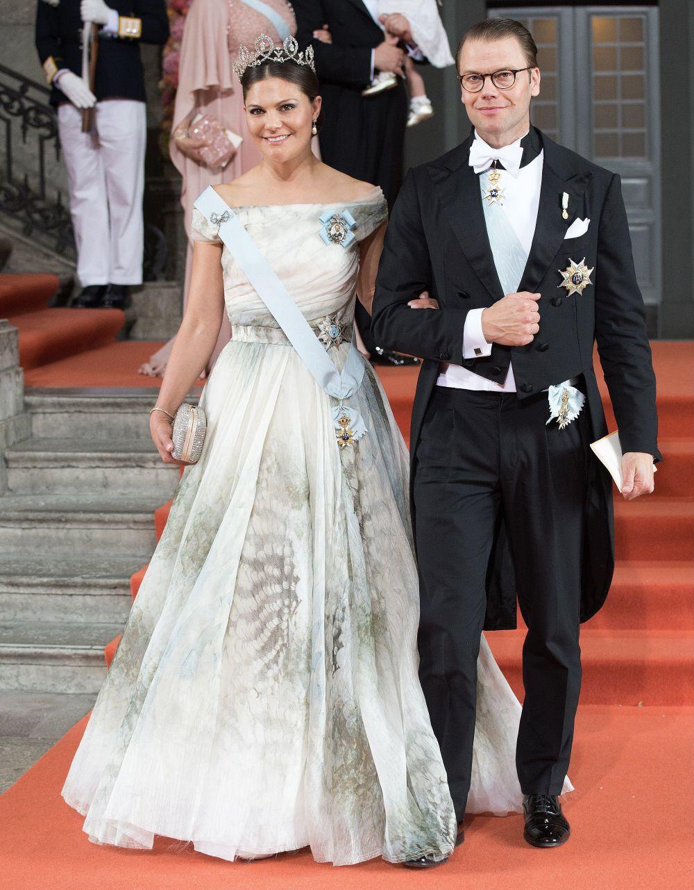 Crown Princess Victoria and Prince Daniel | Home decor | Pinterest ...