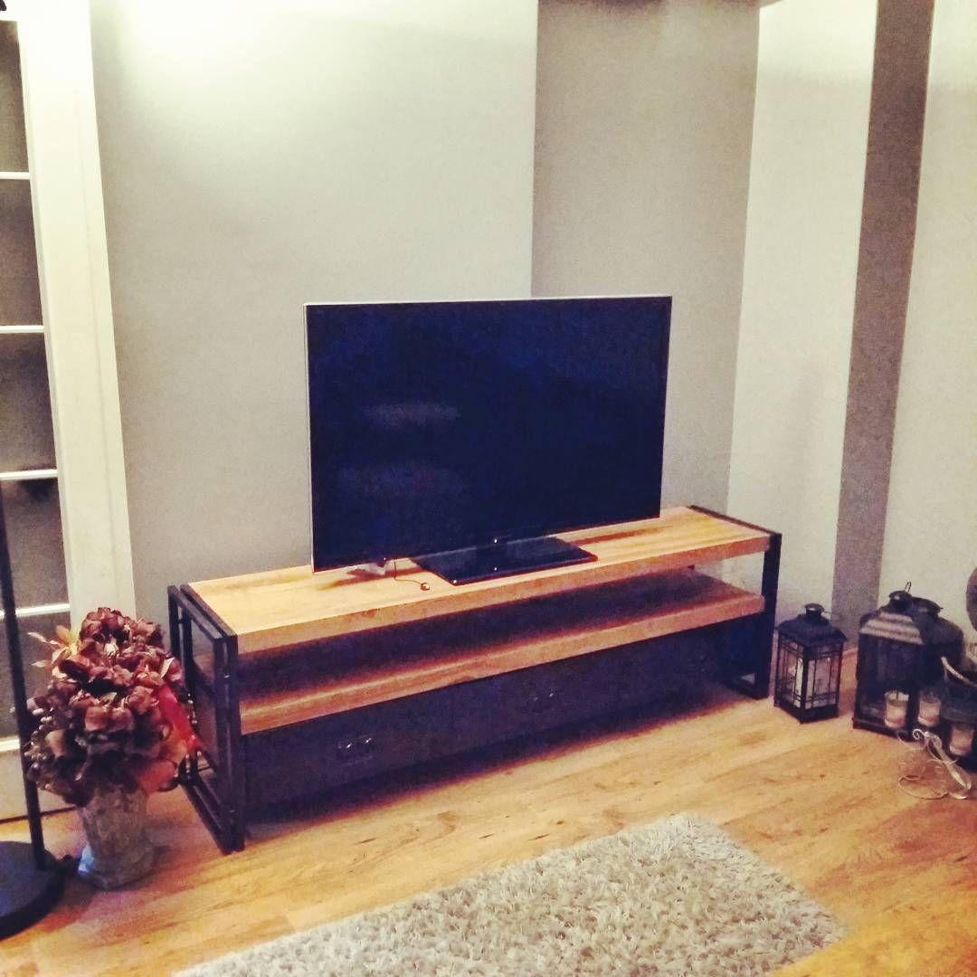Www Mozilya Com Rokko Tv Sehpasi Mozilya Mobilya Mimar Icmimar  # Modele Des Tables Pour Television Plasma En Fer Forge