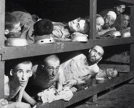 Ion Ha #Shoa,  recordando a las victimas del #holocausto y a los luchadores del #Guetto #nuncamas #NeverAgain