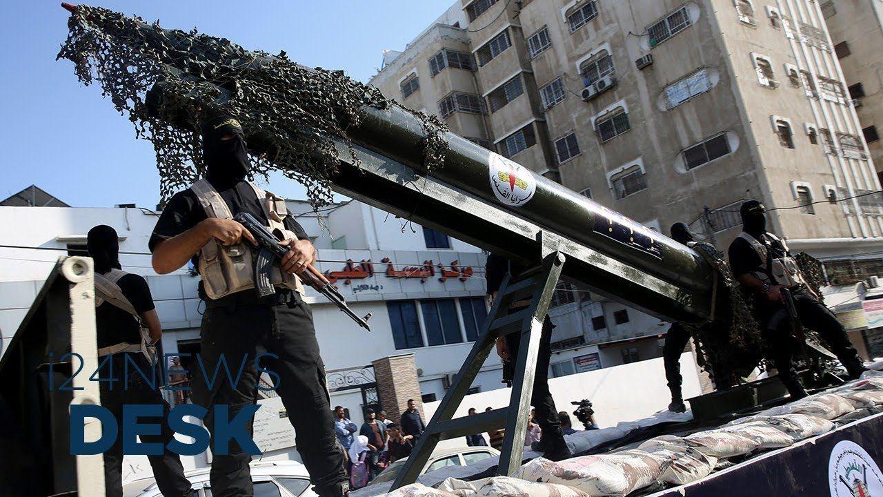 Gaza and israel tensions remain high youtube gaza