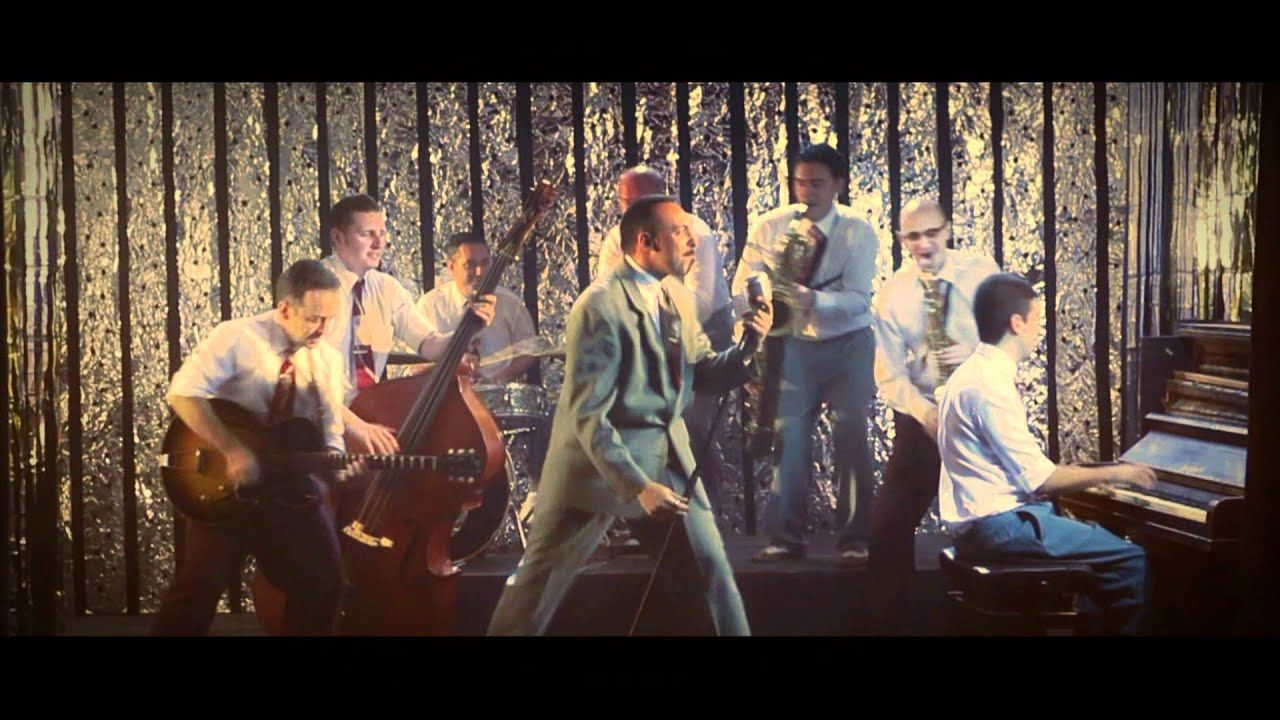 Swing It Again! - Jumpin'up Official Videoclip