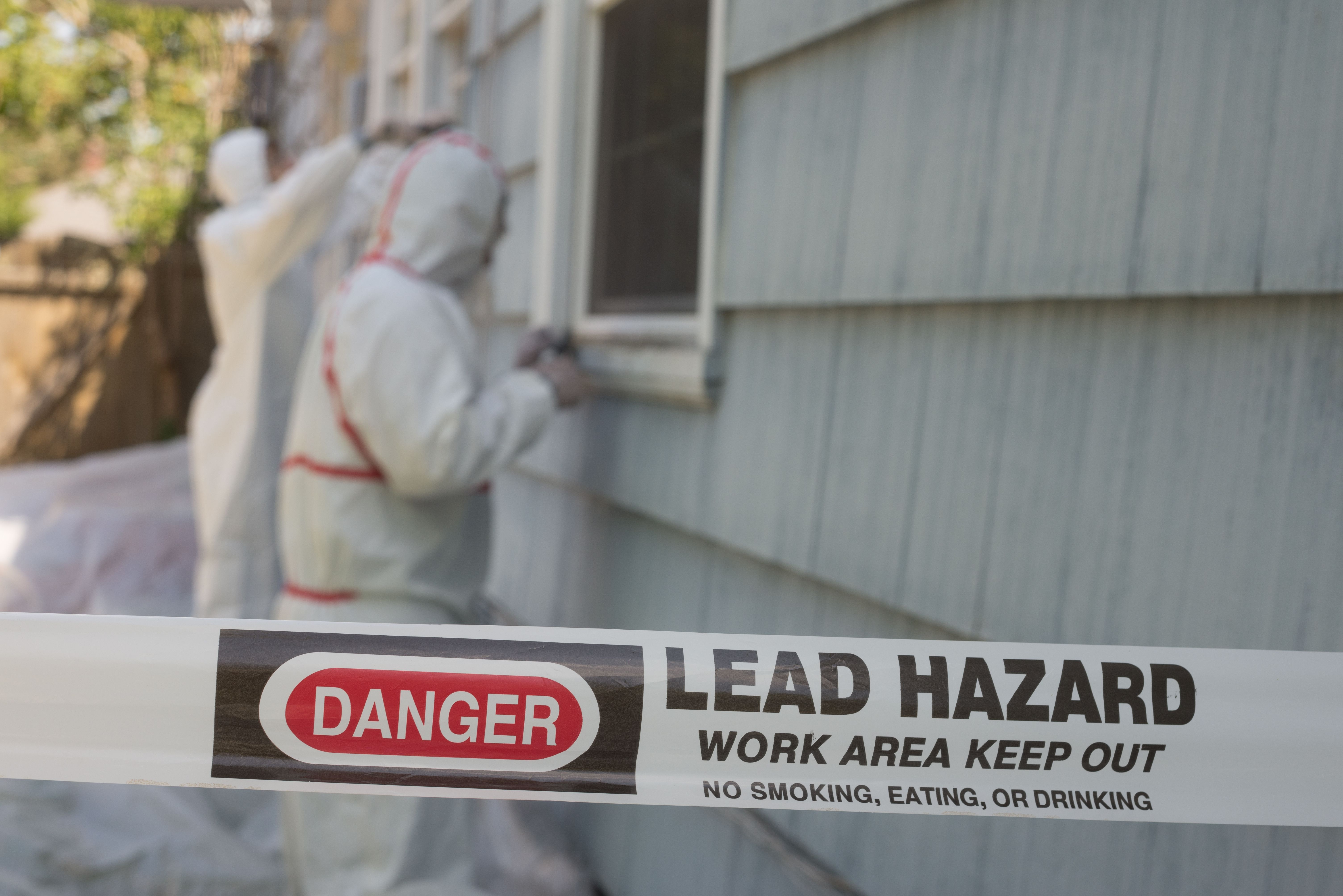 New York City Housing Has Been Rocked By A Scandal Involving Lead Paint The New York City Housing Authority Failed To D Heart Disease Health Risks Heavy Metal