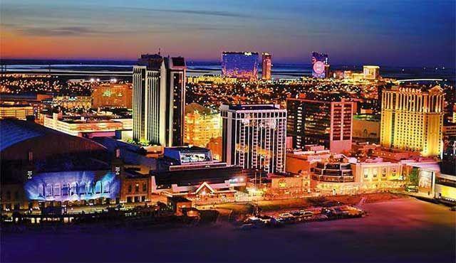 New Nektan Casinos 2021