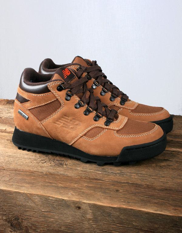 sneakers goretex new balance