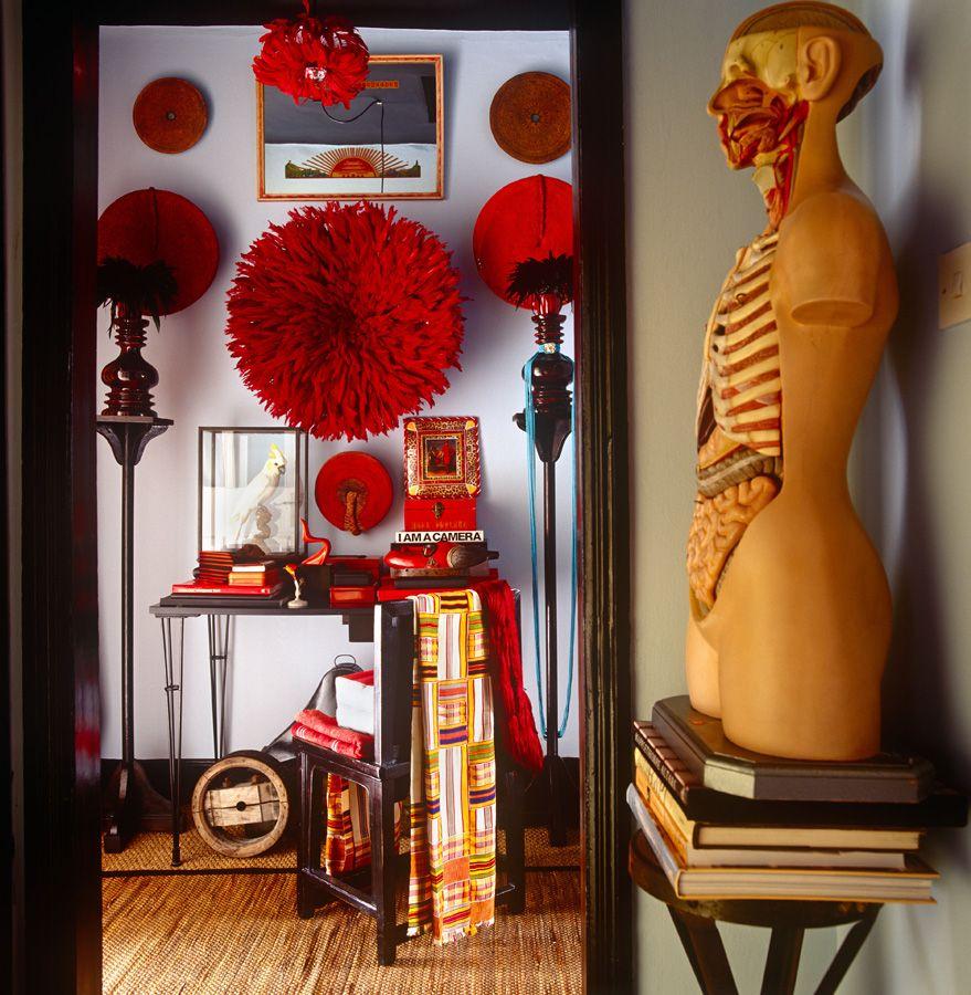 Hubert Zandberg Interiors | Golborne Road, Portobello