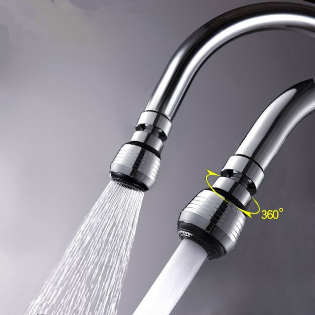 Swivel-360-Rotate-Water-Saving-Faucet-Mixers-Taps-Aerator-Nozzle ...