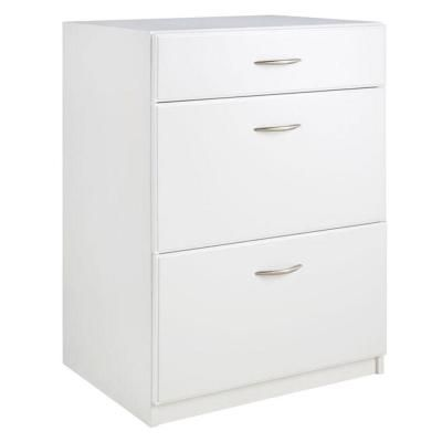 Best Closetmaid Dimensions 3 Drawer Laminate Base Cabinet In 400 x 300