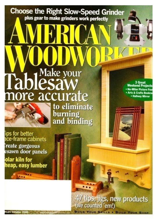 Pdf creative crafts woodworks and 2011